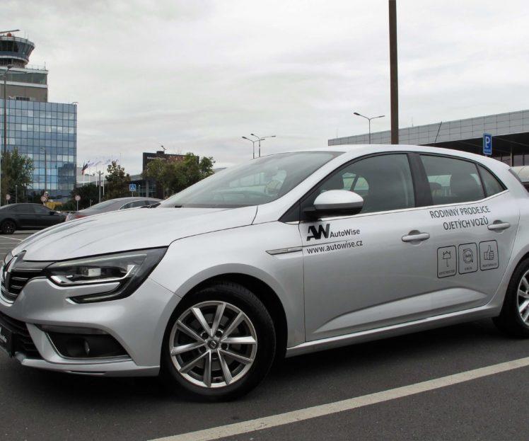 Specialista Na vozy Renault a Dacia
