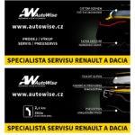 Autoservis a pneuservis Renault a Dacia